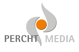 Percht Media Logo